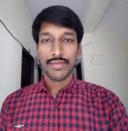 Govinda Raju