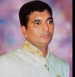 Madishetti Rajkumar